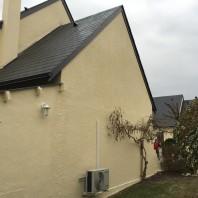 Bandeau Ardoise - Gouttières Labenne